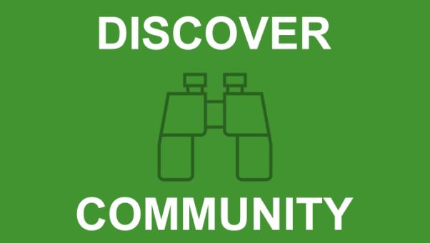 Discover copy